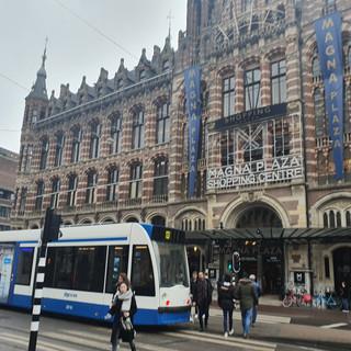 אמסטרדם - אטרקציות מומלצות