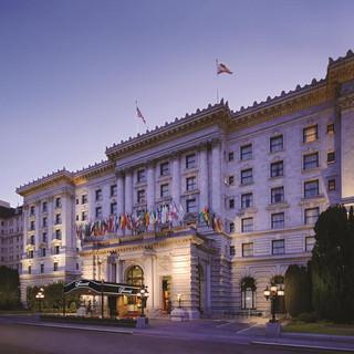 בתי מלון במבצע סאן פרנסיסקו