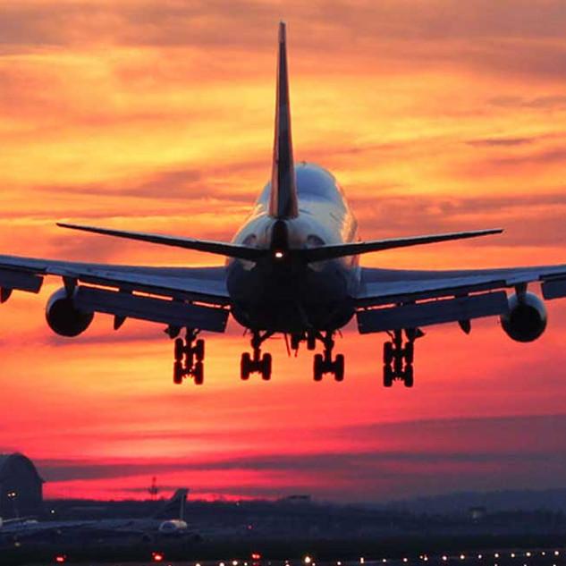 טיסות מומלצות ללאס וגאס