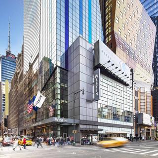 בתי מלון במבצע בניו יורק