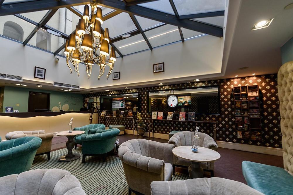 מלון 4 כוכבים - La Prima Fashion Hotel Budapest