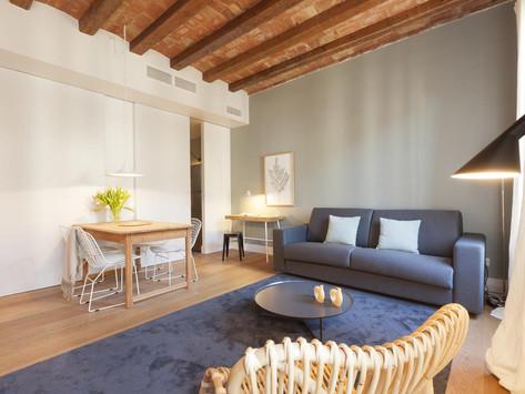 ברצלונה - דירות מומלצות לפי אזורים