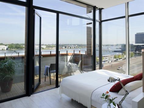 אמסטרדם- דירות מומלצות לפי אזורים