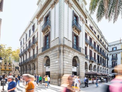 ברצלונה - מלונות מומלצים לפי אזורים