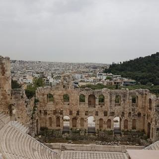 אתונה - אטרקציות