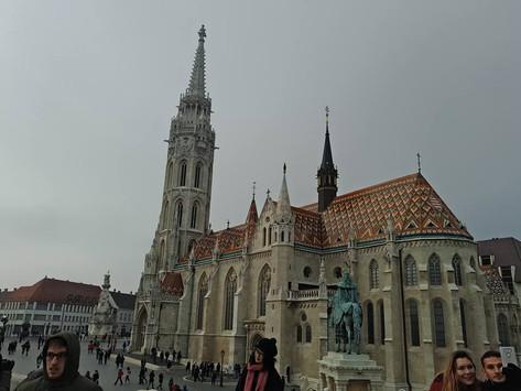טיול בבודפשט - חמישה ימים של אטרקציות, מסעדות, היסטוריה וחיי לילה