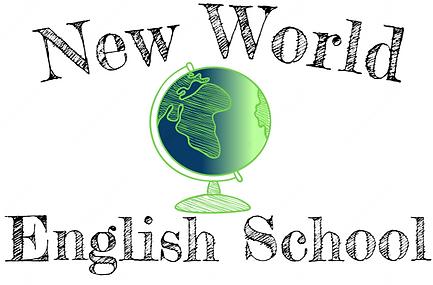 New World 英会話 スクール教室