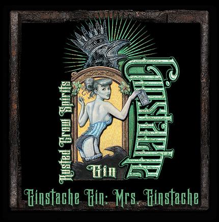 Ginstache Gin Mrs. Ginstache.png