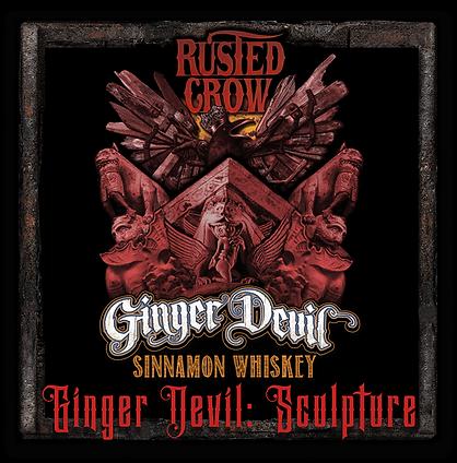 Ginger Devil Whiskey Sculpture.png