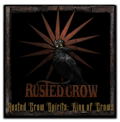 Rusted Crow King of Crows.png