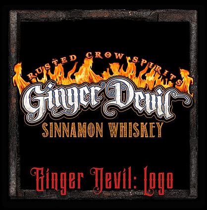 Ginger Devil Whiskey Logo.png