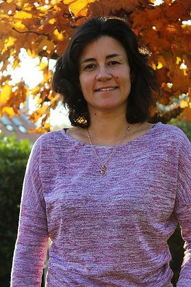 Florence Coy, diététicienne, praticienne en hypnose