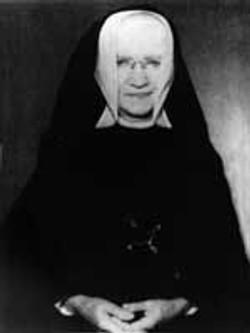 Sister Louis Gabriel