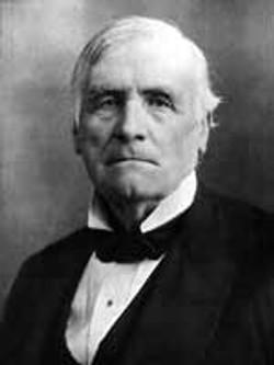 Judge William Marvin