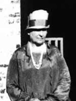 Lena Johnson