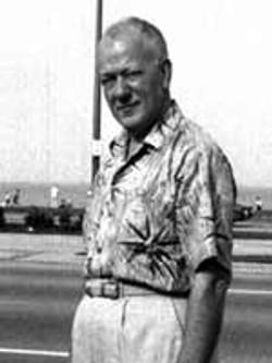 Charles Helberg