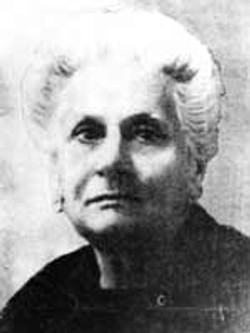 Maria Gutsens