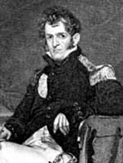 Commodore David W. Porter