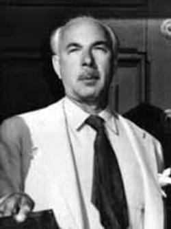 Julius Stone
