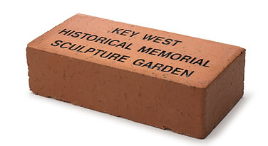Sculpture Garden Brick Donation