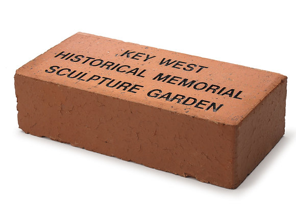 Sculpture Garden Brick Donation