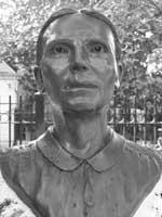 Elisabeth Merklin Knight Beiglett Sm
