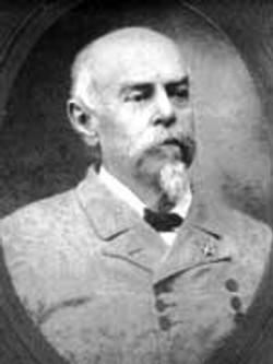 Dr. J.V. Harris