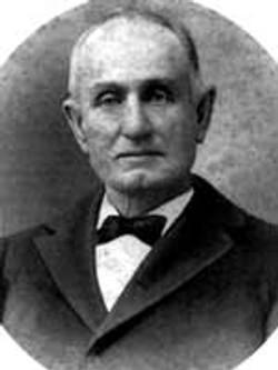 John Lowe Jr.