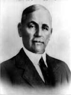 Jefferson B. Browne