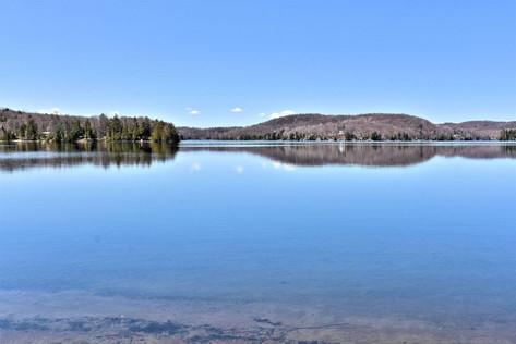Prime Lot on Eagle Lake