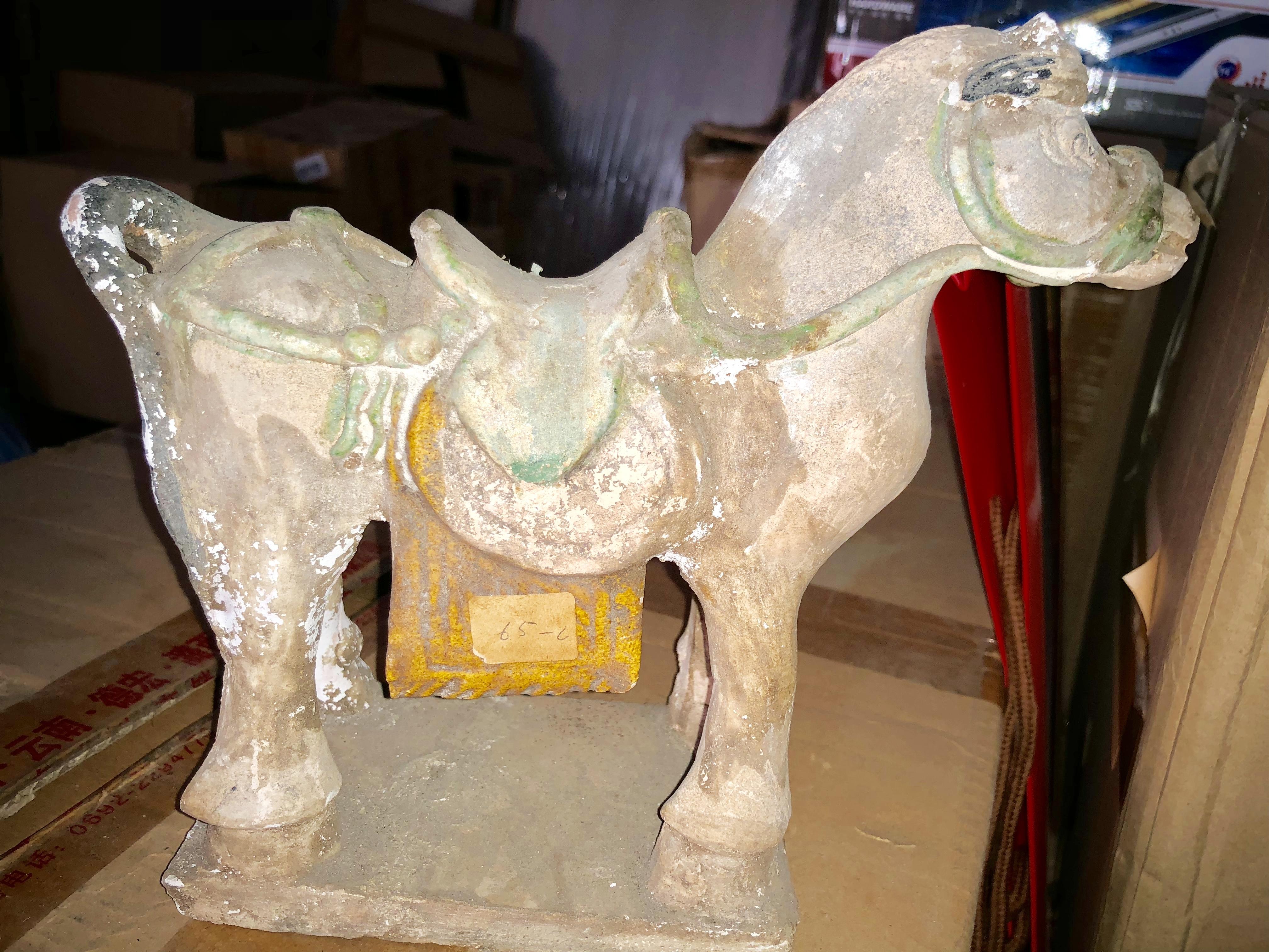 唐代高古瓷