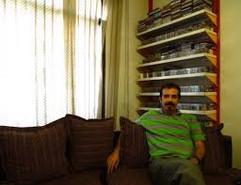 Arvin Sedaghatkish