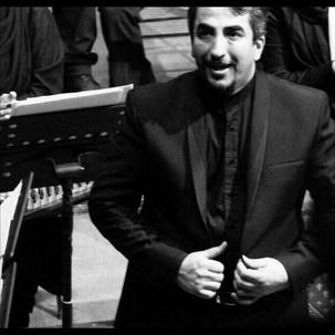 Saeed Alijany