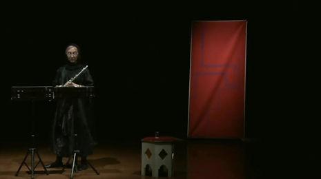 Ali Radman, Cold Moments of Darrus