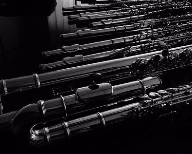 Kelariz Keshavarz, international award-winning musician in classical and contemporary flute playing