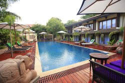 Amata Boutique House My Bagan Residence