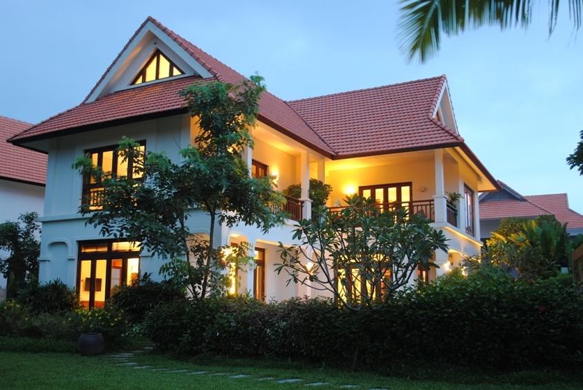 Furama Villas (Danang, Vietnam)