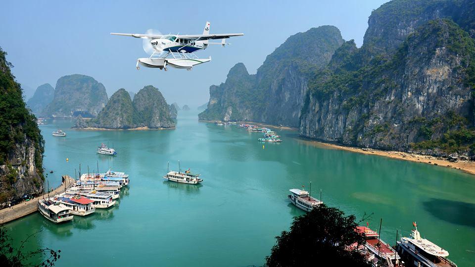 cruise & planes