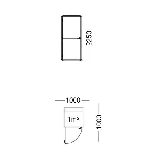 Hub size