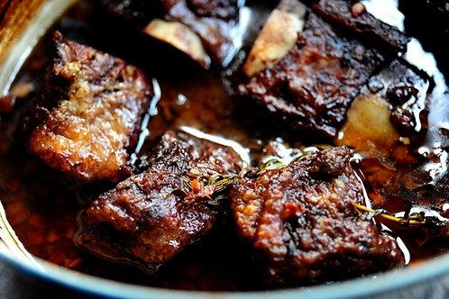 Beef Short Rib Ravioli - 1lb.