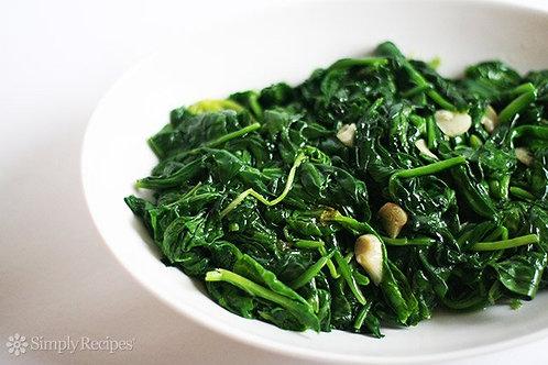 Spinach Ravioli - 1lb.