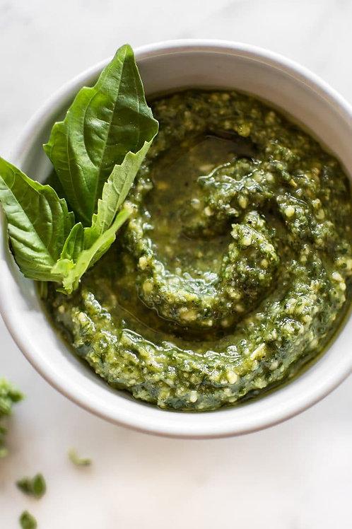 Pesto Sauce - 16 ounces