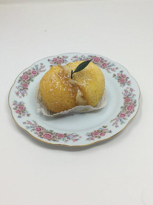 Pesca (Peach) Pastry