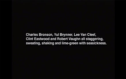 2Starfucker-Tim-Etchells-Video-2001-Imag