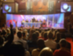 W BBC Question Time at Methodist Central