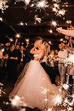 mariage-niort-cierges-magiques-domaine-de-la-tuilerie