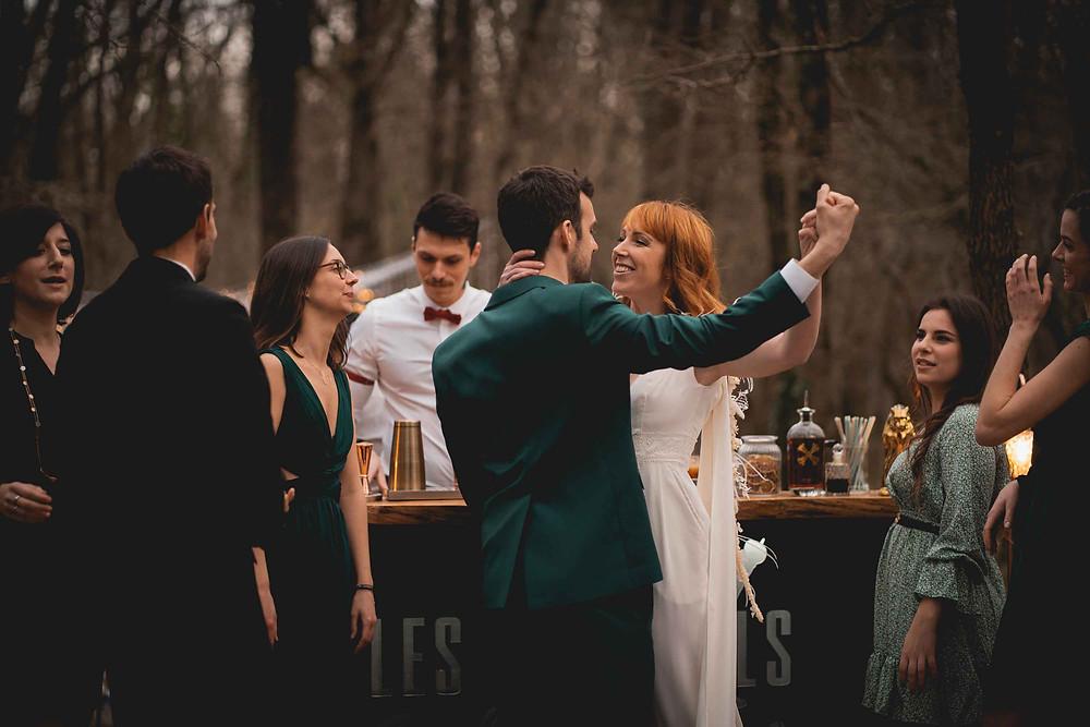 ouverture de bal mariage la rochelle