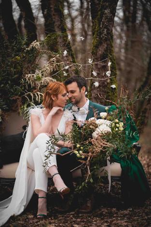 Votre photographe mariage en nouvelle aquitaine