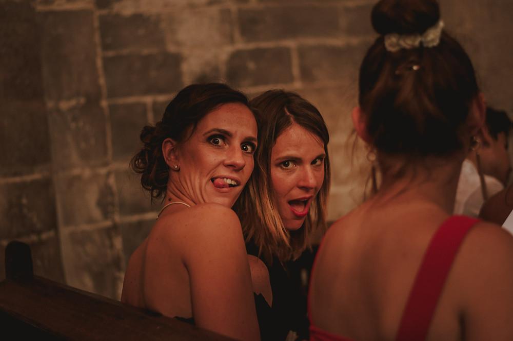 mariage-niort-eglise-invités-fun-domaine-de-la-gravette