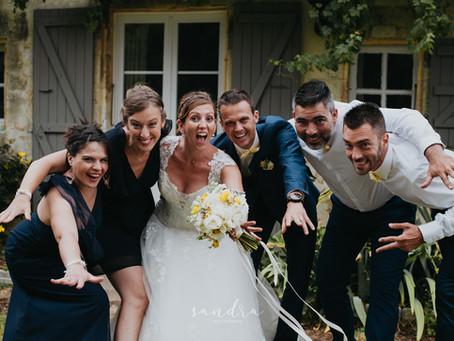 Pourquoi choisir un photoreportage lifestyle pour votre mariage ?
